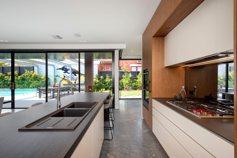 Essendon Kitchen Detail Wide