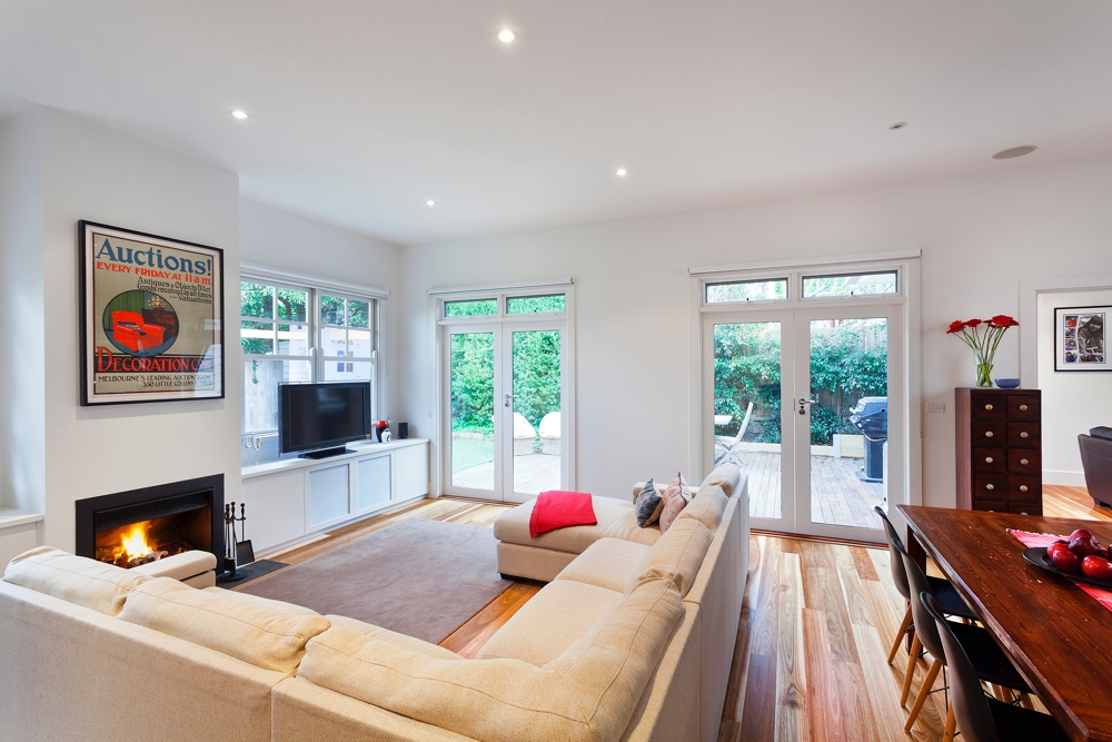 Interior Designer Williamstown And House In Melbourne