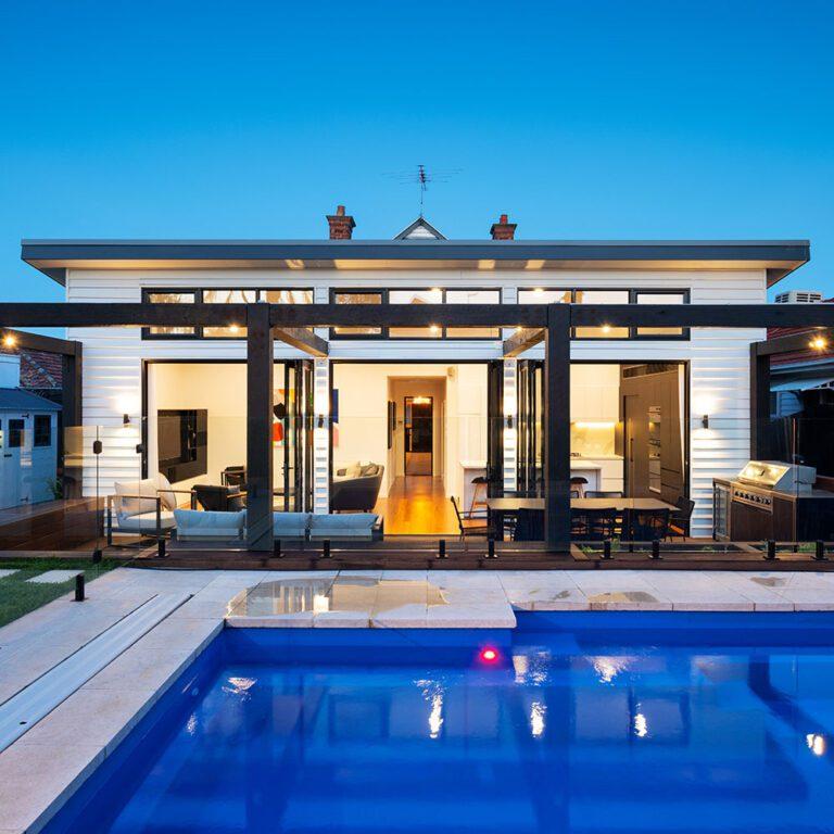 Modern Home Design Williamstown