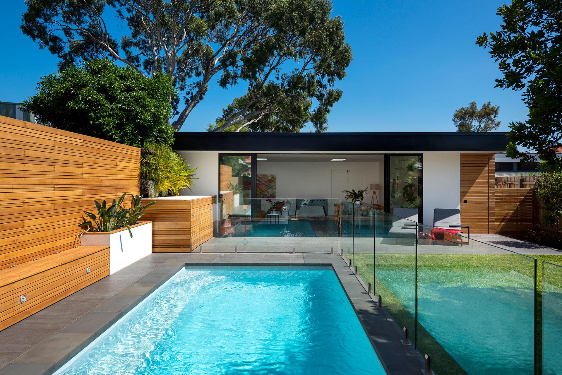 Modern House Plans 1