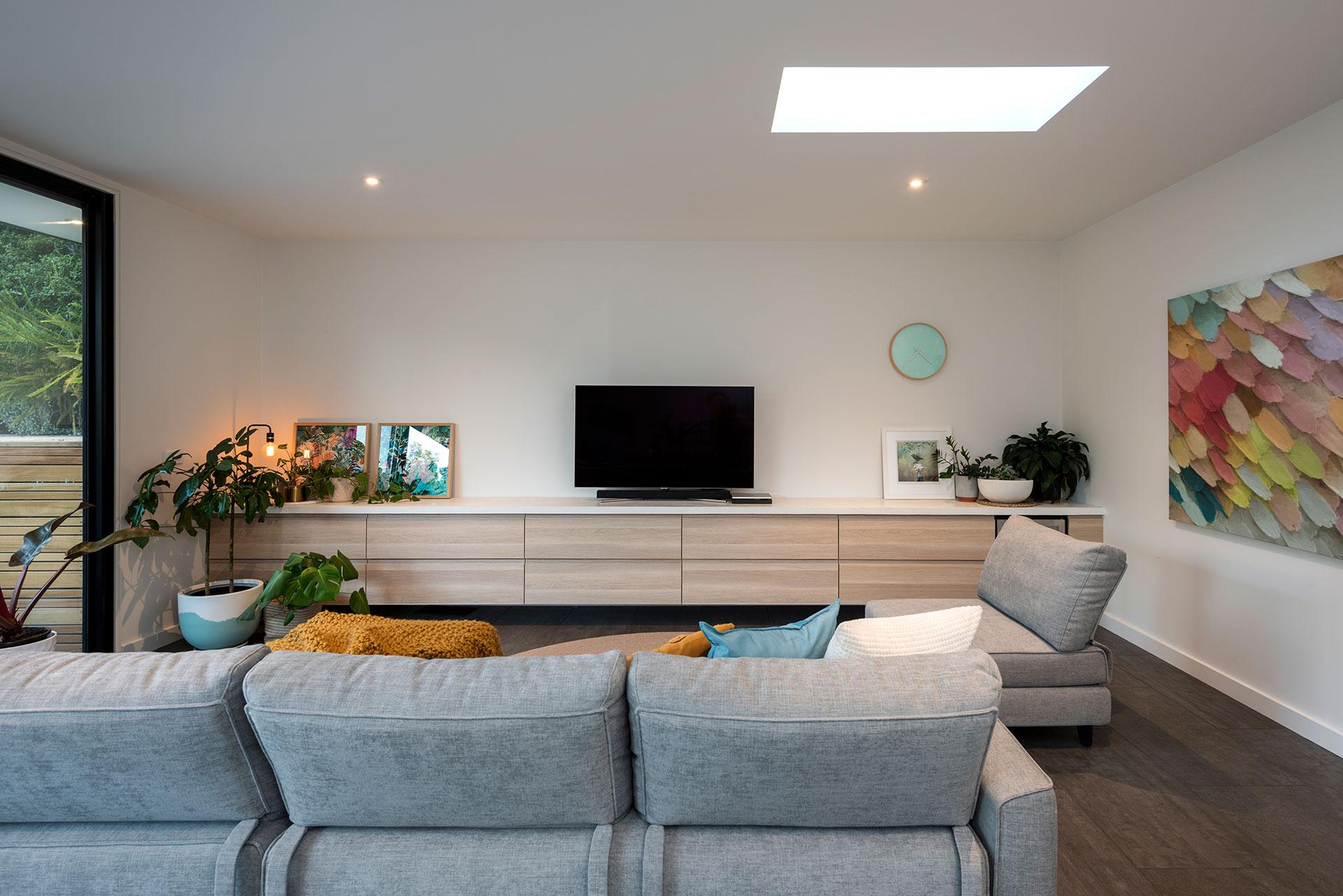 Modern House Plans 5