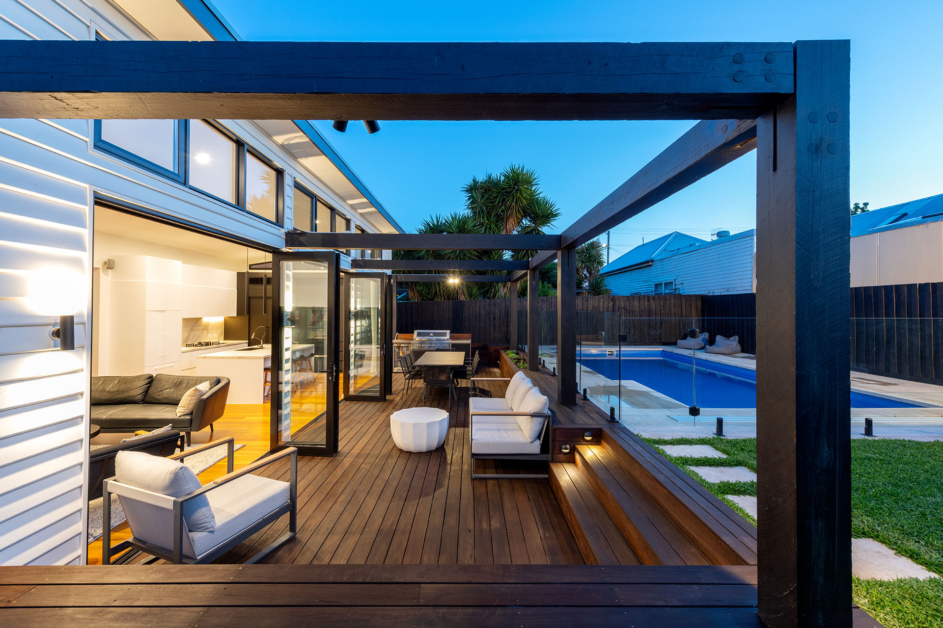 Williamstown Home Design - Douglas Residence 2