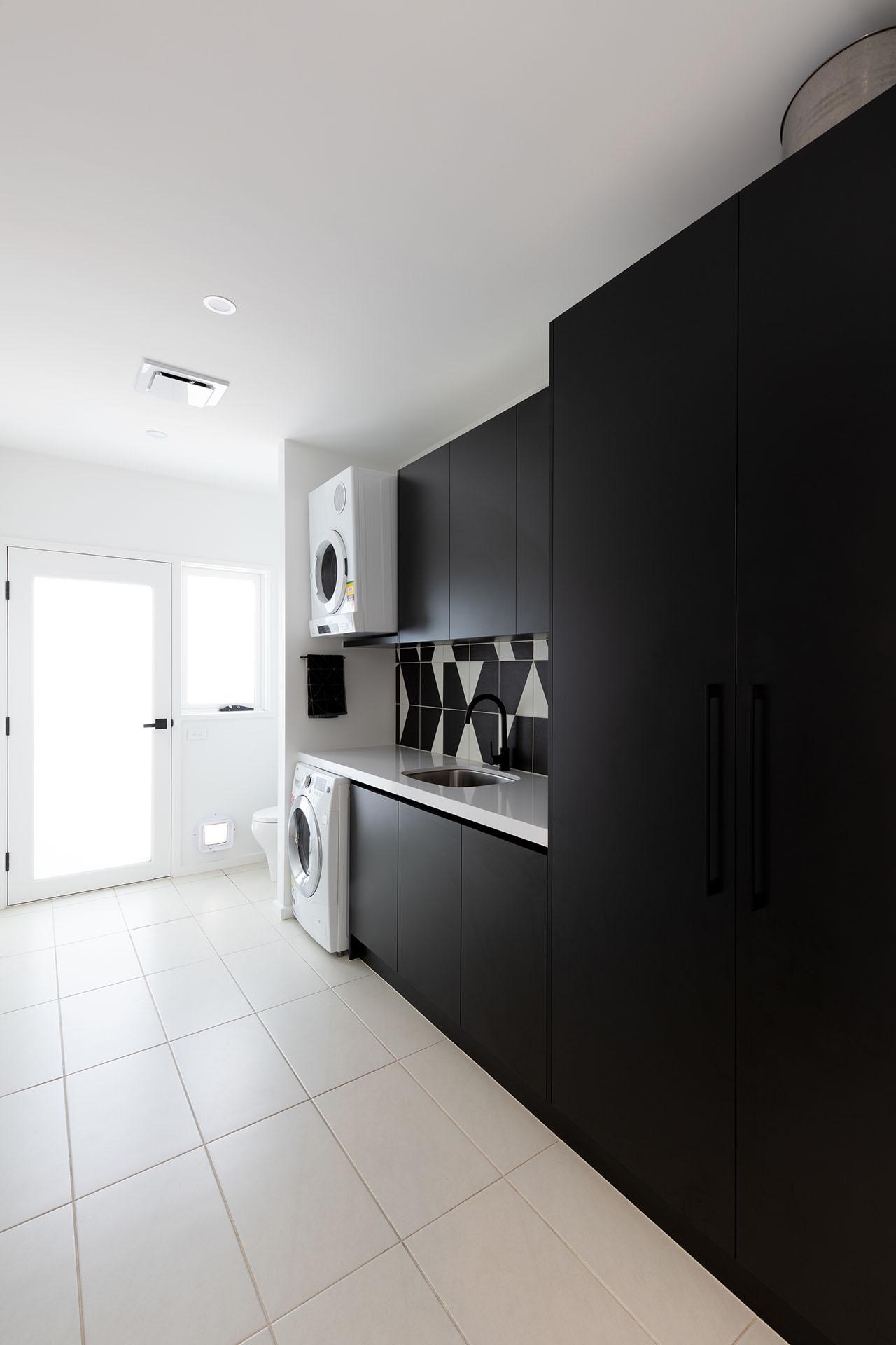Williamstown Home Design - Douglas Residence 3
