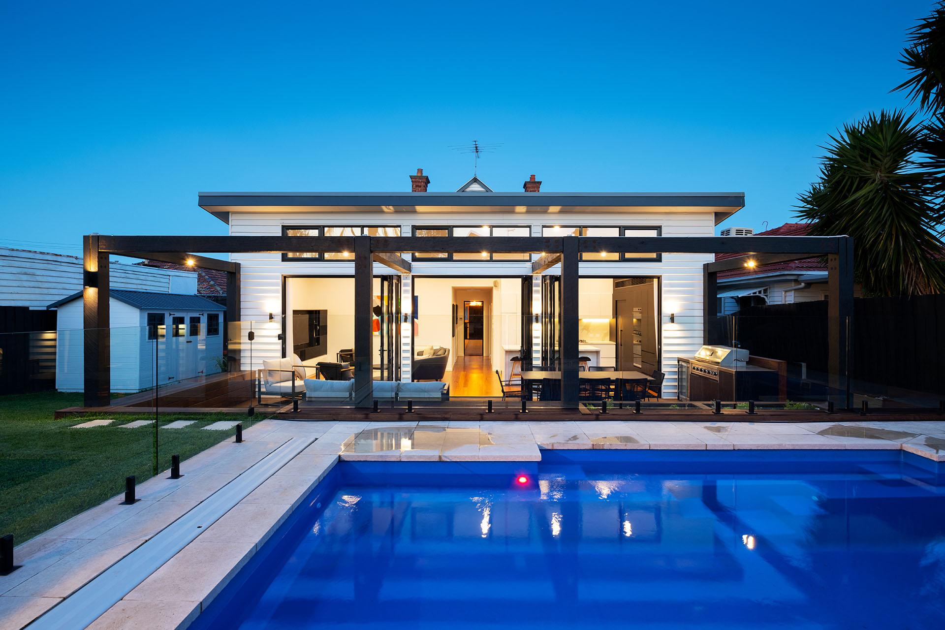 Williamstown Home Design - Douglas Residence Full