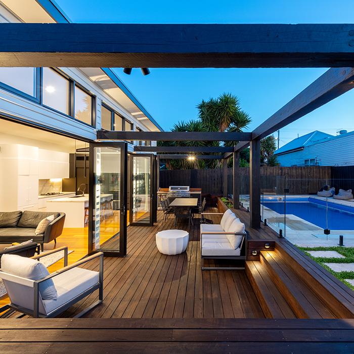Williamstown Home Design - Douglas Residence - Square 2