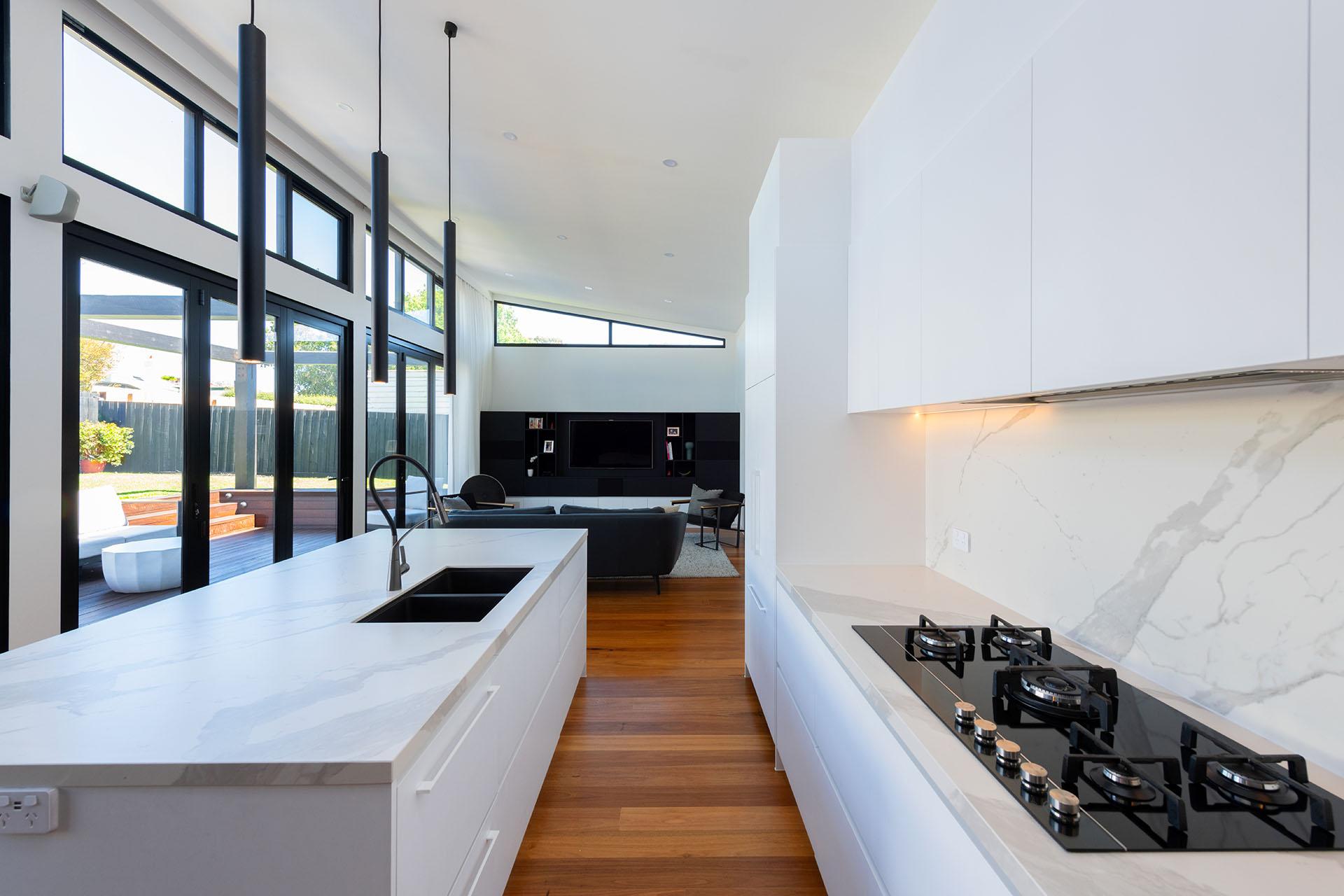 Williamstown Home Design - Douglas Residence