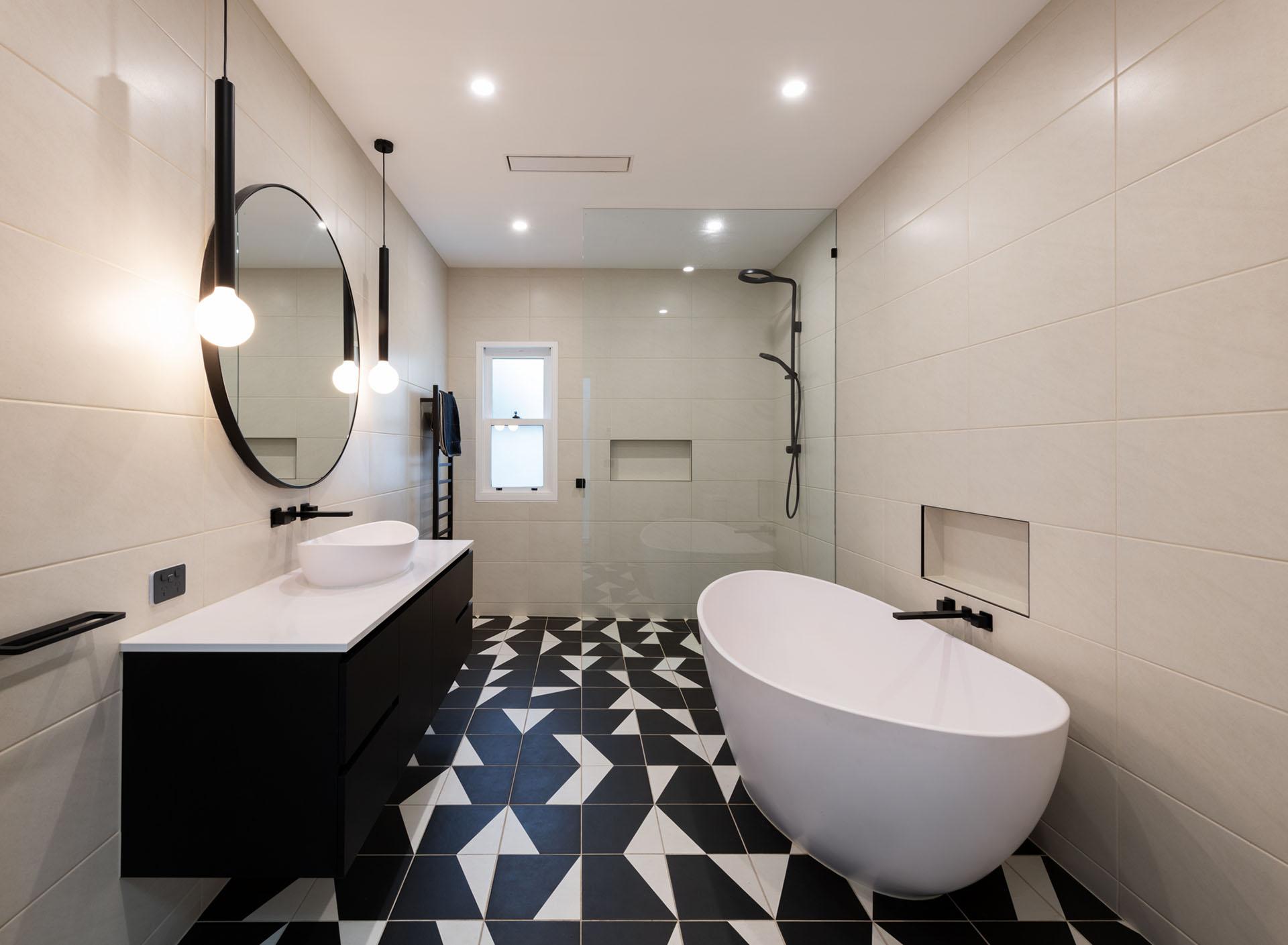 Williamstown Interior Design - Douglas Residence 2