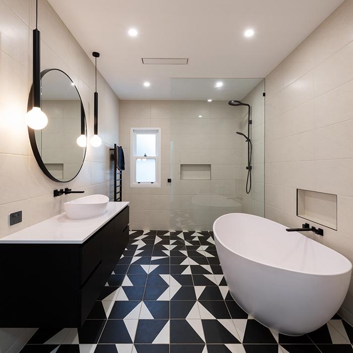 Williamstown Interior Design - Douglas Residence - Square 2