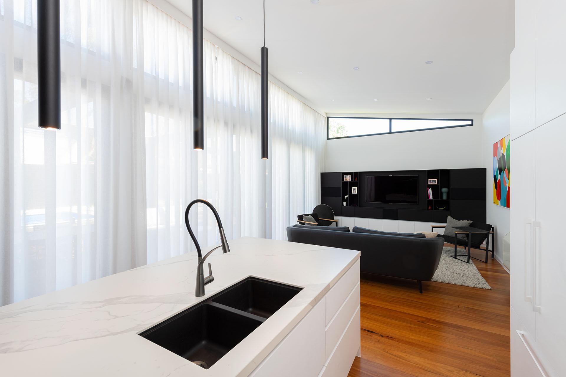 Williamstown Interior Design - Douglas Residence