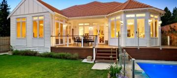 Traditional Home Design